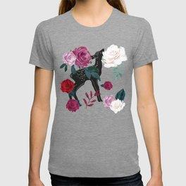 Floral Patronous T-shirt