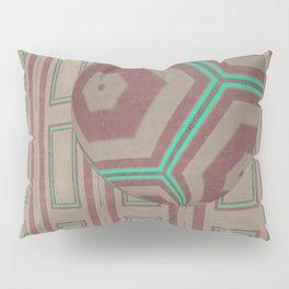 Pallid Minty Dimensions 16 Pillow Sham