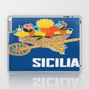 Sicilia - Sicily Italy Vintage Travel by yesteryears