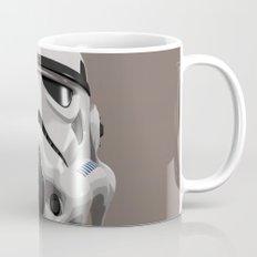 Stormtrooper Melting Mug