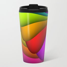colors for your home -f- Travel Mug