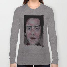 Christopher Walken Long Sleeve T-shirt
