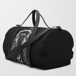 At Peace Duffle Bag