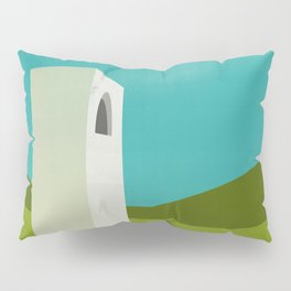 Simple Housing - A love tower Pillow Sham