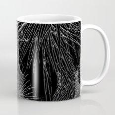 Joshua Tree Silver by CREYES Mug