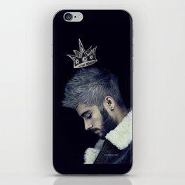 Zayn Malik iPhone Skin