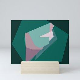 Salida Mini Art Print