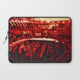 Mortal Arena Laptop Sleeve