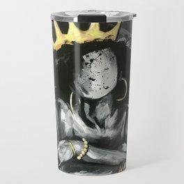 Naturally Queen IX Travel Mug