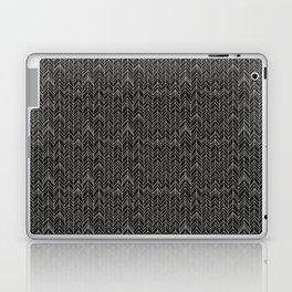 Ridges Laptop & iPad Skin