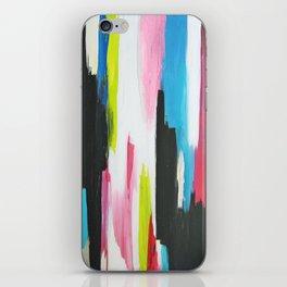 What We Got iPhone Skin