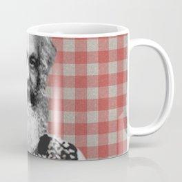 Punk Marx Coffee Mug