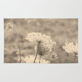 Lace in the Meadow Rug