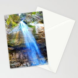 Pams Grotto Stationery Cards