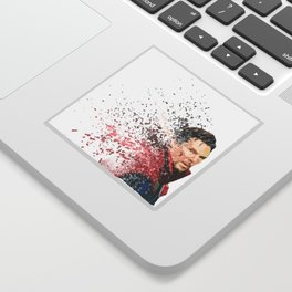 Stephen Strange Sticker