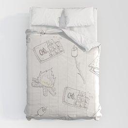 Smores Comforters