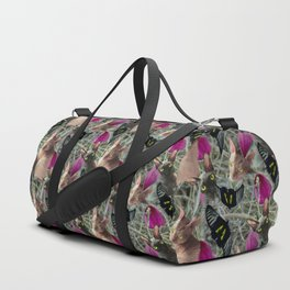 Lovers Duffle Bag