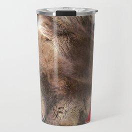 Big Bear Travel Mug