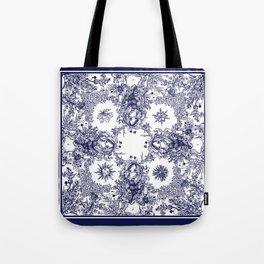 Four Seasons Tote Bag