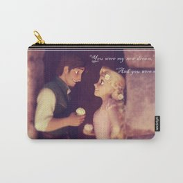 You were my new dream Carry-All Pouch