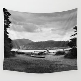 Deception Pass Wall Tapestry