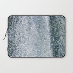 Dancing Water IV Laptop Sleeve
