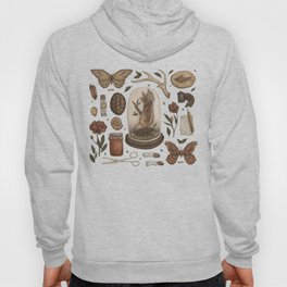 Preserved Memories Hoody