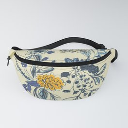 Vulnerability Is Scary, But Look At How Beautiful It Looks Fanny Pack