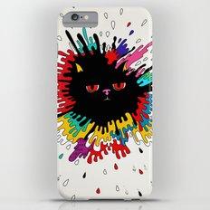 CAT DROP Slim Case iPhone 6 Plus