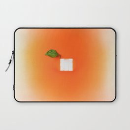 Orange out of the box Laptop Sleeve