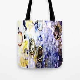 efflorescent #42.2 Tote Bag
