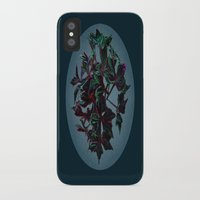 dark side of the moon iPhone & iPod Cases featuring Dark side of the moon by Ordiraptus