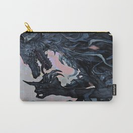 Vicar Amelia Carry-All Pouch