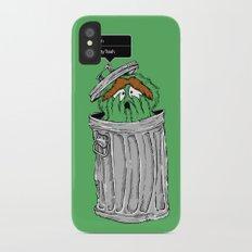 NO! NO! NO! Slim Case iPhone X