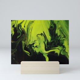 Photon Storm Mini Art Print