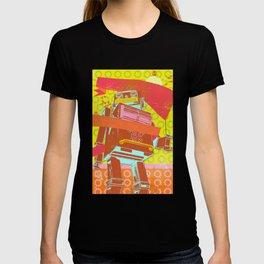 ROBOT WINNER T-shirt