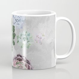 Simple succulents Coffee Mug
