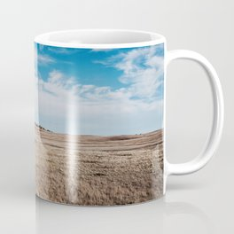 Endless Sky Coffee Mug