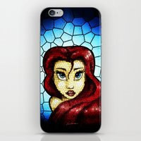 ariel iPhone & iPod Skins featuring Ariel.... by Emiliano Morciano (Ateyo)