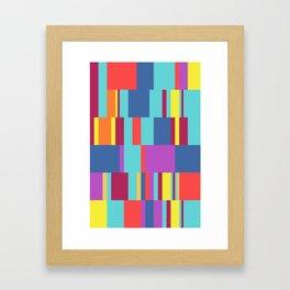 Songbird Calliope Framed Art Print