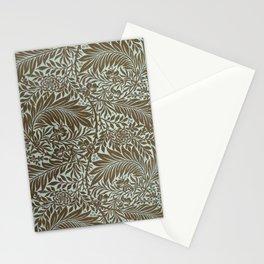 "William Morris ""Larkspur"" 4. Stationery Cards"
