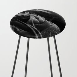 Spinnerets Counter Stool