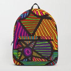 Doodle 11 Backpack