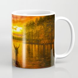 Fire! Coffee Mug