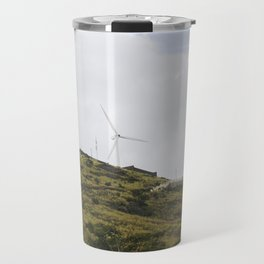 Nostalgia-On The Mountain Travel Mug