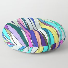 Prism Floor Pillow