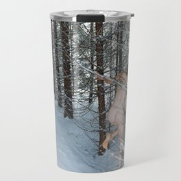 Northern Comfort Travel Mug
