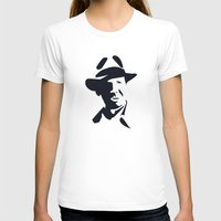 indiana jones T-shirts featuring Indiana Jones by Gavin Foster