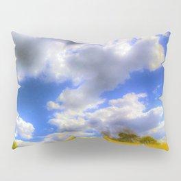 The Farm Pastel Pillow Sham
