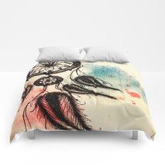 pt1 Comforters